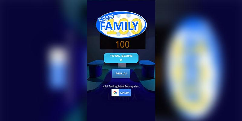 Kuis-Famili-100