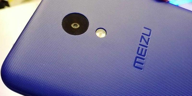 Meizu-C9