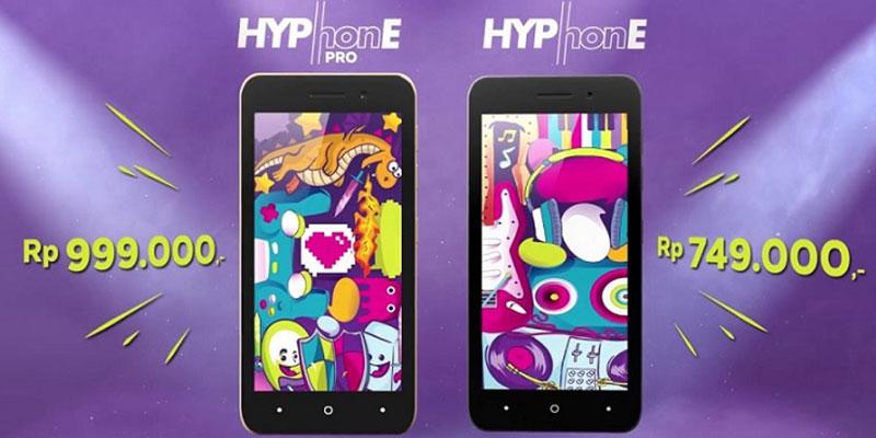 SPC-Hyphone