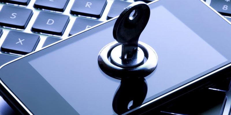 Keamanan-smartphone